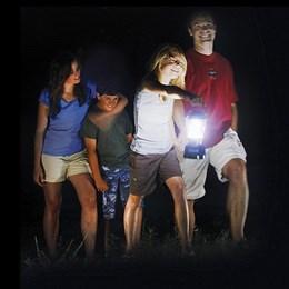 Lampião LED com 3 Níveis de Iluminação CPX 6 Coleman Classic