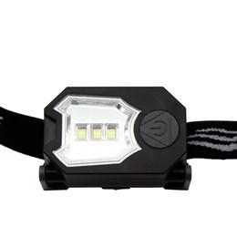 Lanterna de Cabeça Nautika Tida com Cinta Elástica