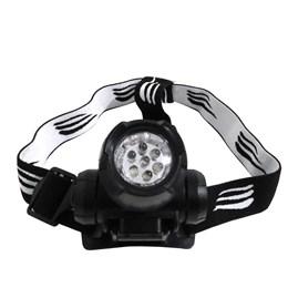 Lanterna de Cabeça Skiper Aqua + Mini Lanterna 9 LEDs à Pilha Blitz Nautika