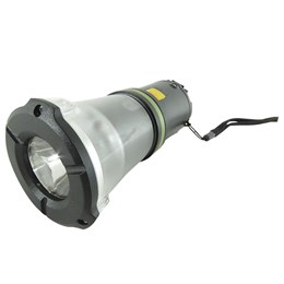Lanterna LED Recarregável Resistente à Água Dínamo I-Light - EchoLife