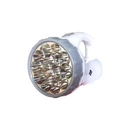 Lanterna Recarregável da Rotony Bivolt Uso Contínuo de Até 4 Horas