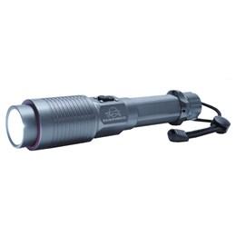 Lanterna Tática Recarregável Bivolt 350 Lúmens High Tec 350 - Guepardo LA1000