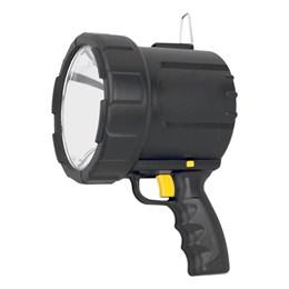 Lanterna Tocha 12 Volts com Foco de Mão Tático - Nautika 310800