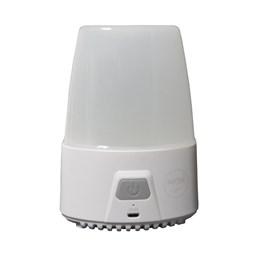 Luminária Portátil Mor 545 Lúmens Recarregável com Gancho
