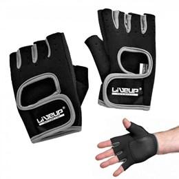 Luva de Treinamento Musculação Ginástica G e GG - LIVEUP LS3077