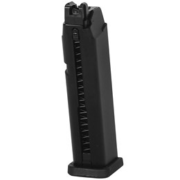 Magazine Double Bell 721J 24 BBs para Pistola Airsoft GBB 721