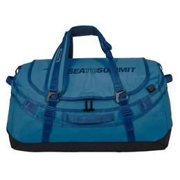 Mala de Viagem Sea to Summit Duffle Bag 45 Litros Azul
