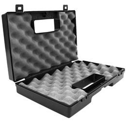 Maleta Case para Armas Curtas até 28 cm - Rossi AC000301