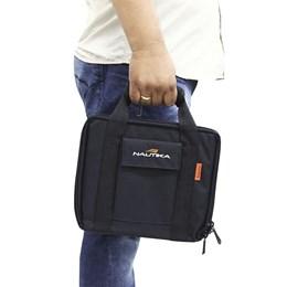 Maleta Para Armas Airsoft Tático Pistol Bag Nautika