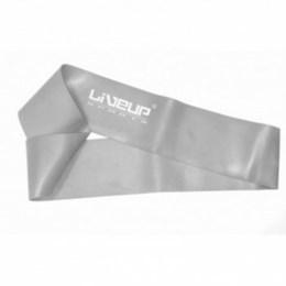 Mini Bands Extra Forte para Treinamento Funcional - LiveUP LS3650C/EF
