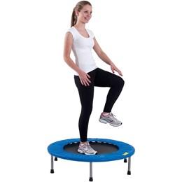 Mini Cama Elástica Trampolim para Jump Suporta até 100 Kg - MOR 40300005