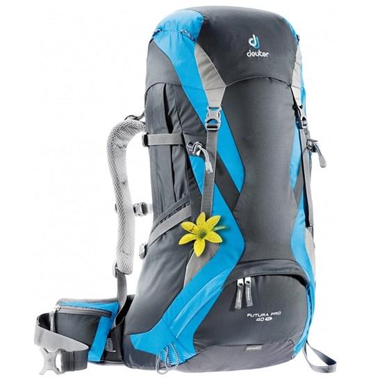Mochila Cargueira para Hiking 40 Litros Futura Pro 40 SL - Deuter 700005