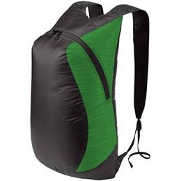 Mochila Compacta Ultrasil Daypack 20 Litros Costuras Reforçadas - Sea To Summit
