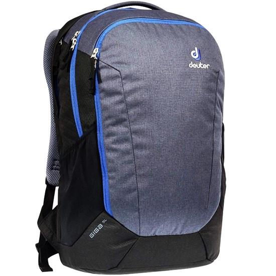 Mochila Daypack 28 Litros Deuter GIGA SL para Notebook Cinza