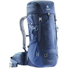 Mochila de Ataque Deuter Futura PRO 36 2018 para Hiking Azul