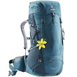 Mochila de Ataque Deuter Futura PRO 38 SL 2018 para Hiking Azul