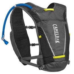 Mochila de Hidratação 1,5 Litros Camelbak Circuit Vest Cinza