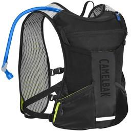 Mochila de Hidratação 1,5L Camelbak Chase Bike Vest Preto