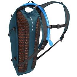 Mochila de Hidratação Camelbak Classic Light Azul 2 Litros com Reservatório