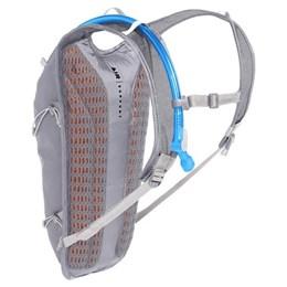 Mochila de Hidratação Camelbak Classic Light Cinza 2 Litros com Reservatório