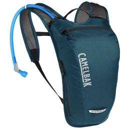 Mochila de Hidratação Camelbak Hydrobak Light 1,5 Litros Azul com Reservatório