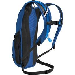 Mochila de Hidratação Camelbak Ratchet Crux 3 Litros Azul