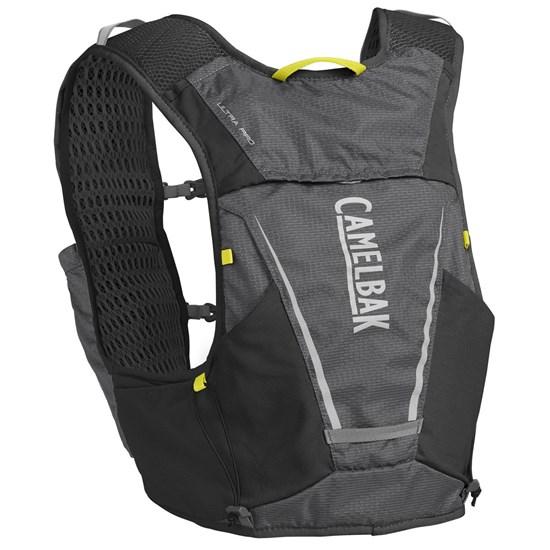 Mochila de Hidratação Camelbak Ultra Pro Vest G Cinza 1 L