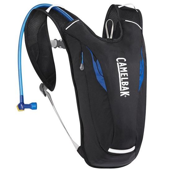 Mochila de Hidratação Dart 1,5 Litros Preta para Corridas - Camelbak 750240