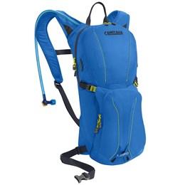 Mochila de Hidratação Lobo para Mountain Bike 3 Litros Azul - Camelbak 750120