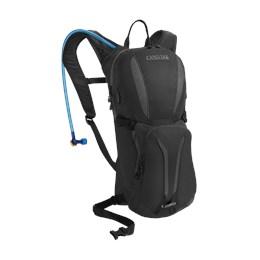 Mochila de Hidratação Lobo para Mountain Bike 3 Litros Preta - Camelbak 750120