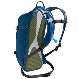 Mochila de Hidratação M.U.L.E 3 Litros Azul para Mountain Bike - Camelbak 750121
