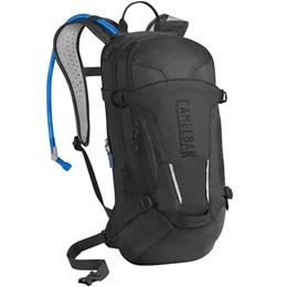 Mochila de Hidratação M.U.L.E 3 Litros Preta para Mountain Bike - Camelbak 750121