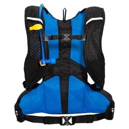 Mochila de Hidratação Octane XCT 2 Litros Preta e Azul para Trail Running - Camelbak 750300