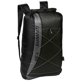 Mochila Estanque Ultrasil Dry Daypack 22 Litros Preta - Sea to Summit 804330