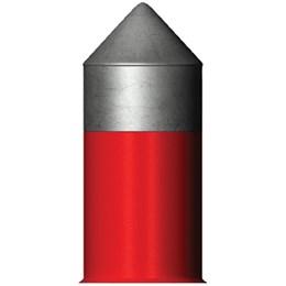 Munição para Tiro de Longo Alcance Calibre 5,5mm com 100 Peças - Crosman Penetrators