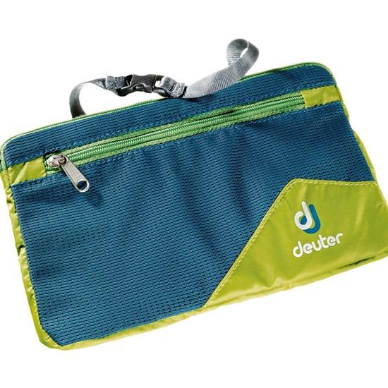 Necessarie para Viagem Wash Bag Lite II Verde - Deuter
