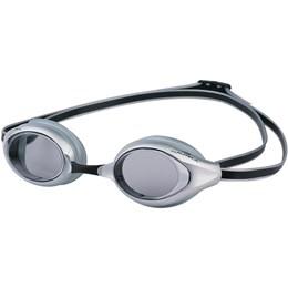 Óculos de Natação Zoop Adulto com Lente Policarbonato Espelhada Prata - Nautika 500300