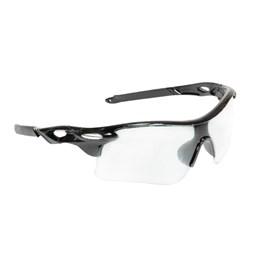 Óculos de Proteção Fashion Glasses Transparente para Tiro Esportivo Airsoft