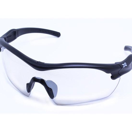 Óculos de Proteção para Airsoft com Antiembaçante - Vicsa Safety AC000226