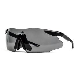 Óculos de Proteção Tático EVO Instant Lente Cinza Tiro Esportivo
