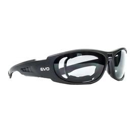 Óculos de Proteção Tático EVO Sierra Lente Escura Tiro Esportivo