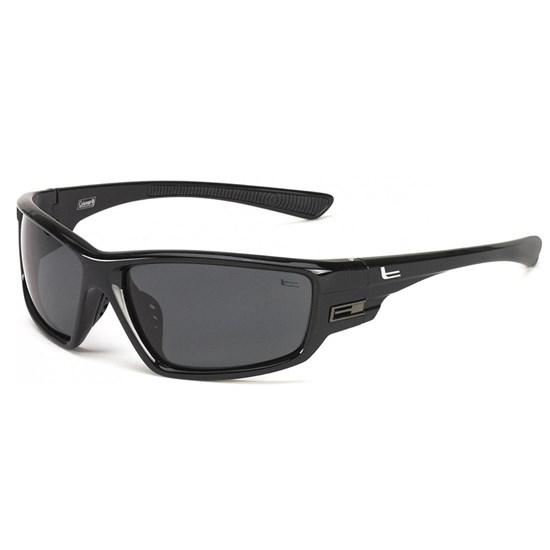 Óculos de Sol Esportivo Lentes Polarizadas 100% UVA-UVB - Coleman