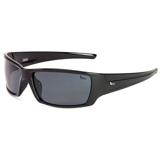 Óculos de Sol Esportivo Lentes Polarizadas 100% UVA-UVB - Coleman C6044C1