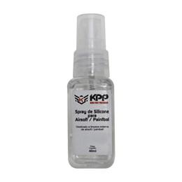 Oléo de Silicone KPP 40ml para Limpeza de Airsofts