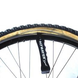 Par de Espátula para Retirar Pneus de Bicicleta - Altmayer AL-104
