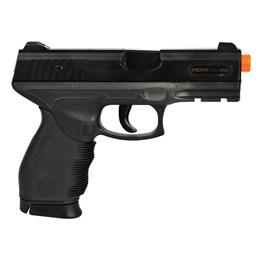 Pistola Airsoft 24/7 com Trava de Segurança KwC KA-06HNA