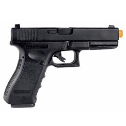 Pistola Airsoft 6mm HFC G18 GBB 250FPS Semi-automático
