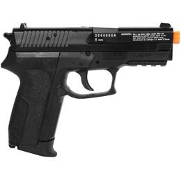 Pistola Airsoft CO2 Cybergun Sig Sauer SP2022 NBB Slide Metal