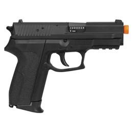 Pistola Airsoft CO2 KWC SP2022 Semi Automática até 456 FPS