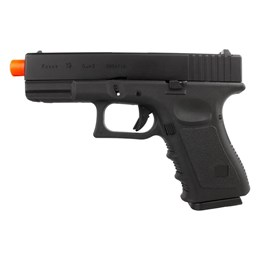 Pistola Airsoft E&C Kosok 19 Blowback até 330 FPS